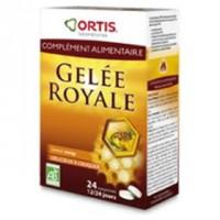 Geleia Real Bio 24 comp